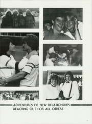 Branham High School - Ursa Maior Yearbook (San Jose, CA) online yearbook collection, 1983 Edition, Page 17