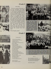 Branksome Hall - Slogan Yearbook (Toronto, Ontario Canada) online yearbook collection, 1986 Edition, Page 35