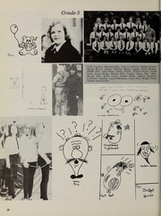 Branksome Hall - Slogan Yearbook (Toronto, Ontario Canada) online yearbook collection, 1986 Edition, Page 37