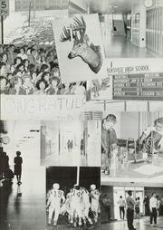 Brecksville High School - Yearbook (Brecksville, OH) online yearbook collection, 1964 Edition, Page 6