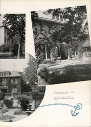 Brenau University - Bubbles Yearbook (Gainesville, GA) online yearbook collection, 1940 Edition, Page 13