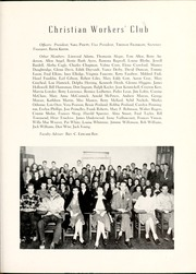 Brevard College - Pertelote Yearbook (Brevard, NC) online yearbook collection, 1948 Edition, Page 65