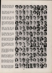 Broad Ripple High School - Riparian Yearbook (Indianapolis, IN) online yearbook collection, 1950 Edition, Page 87