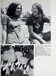Broad Ripple High School - Riparian Yearbook (Indianapolis, IN) online yearbook collection, 1973 Edition, Page 17