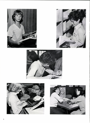 Broadalbin High School - Kennyetto Kronicle Yearbook (Broadalbin, NY) online yearbook collection, 1982 Edition, Page 10