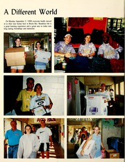 Brock University - Residence Yearbook (St Catherines, Ontario Canada) online yearbook collection, 1997 Edition, Page 6