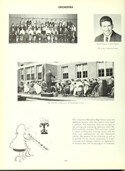 Brookline High School - Murivian Yearbook (Brookline, MA) online yearbook collection, 1960 Edition, Page 110