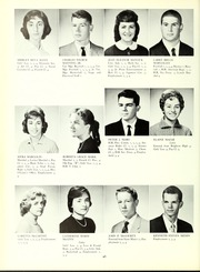 Brookline High School - Murivian Yearbook (Brookline, MA) online yearbook collection, 1960 Edition, Page 46