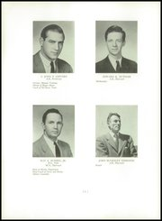 Brooks School - Bishop Yearbook (North Andover, MA) online yearbook collection, 1959 Edition, Page 10