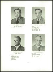 Brooks School - Bishop Yearbook (North Andover, MA) online yearbook collection, 1959 Edition, Page 14
