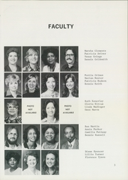 Brookville Elementary School - Bears Yearbook (Graysville, AL) online yearbook collection, 1982 Edition, Page 7