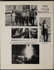 Broome Community College - Citadel Yearbook (Binghamton, NY) online yearbook collection, 1968 Edition, Page 8 of 216