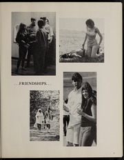 Broome Community College - Citadel Yearbook (Binghamton, NY) online yearbook collection, 1968 Edition, Page 9
