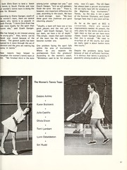 Broward Community College - Silver Sands Yearbook (Fort Lauderdale, FL) online yearbook collection, 1972 Edition, Page 191