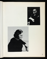 Brown University Womens College - Brun Mael Yearbook (Providence, RI) online yearbook collection, 1962 Edition, Page 7