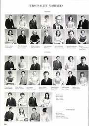 Bryan Adams High School - El Conquistador Yearbook (Dallas, TX) online yearbook collection, 1968 Edition, Page 240