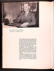 Buffalo State College - Elms Yearbook (Buffalo, NY) online yearbook collection, 1950 Edition, Page 12