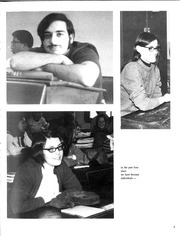 Bulkeley High School - Class Yearbook (Hartford, CT) online yearbook collection, 1973 Edition, Page 7
