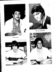 Bulkeley High School - Class Yearbook (Hartford, CT) online yearbook collection, 1981 Edition, Page 12