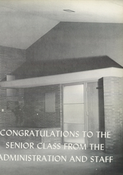 Bullard High School - Lance Yearbook (Fresno, CA) online yearbook collection, 1958 Edition, Page 11