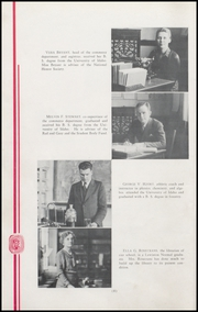 Burley High School - Bobcat Yearbook (Burley, ID) online yearbook collection, 1936 Edition, Page 12