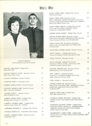 Butler High School - Magnet Yearbook (Butler, PA) online yearbook collection, 1964 Edition, Page 216