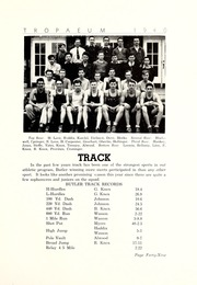 Butler High School - Tropaeum Yearbook (Butler, IN) online yearbook collection, 1940 Edition, Page 53
