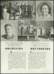 Butler Township High School - Americana Yearbook (Fountain Springs, PA) online yearbook collection, 1945 Edition, Page 40