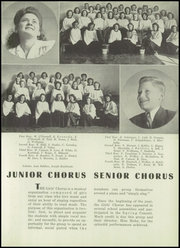 Butler Township High School - Americana Yearbook (Fountain Springs, PA) online yearbook collection, 1945 Edition, Page 41 of 92
