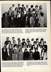 Cahokia High School - Cahochron Yearbook (Cahokia, IL) online yearbook collection, 1969 Edition, Page 199