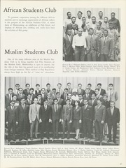 Cal State Polytechnic College - El Rodeo Yearbook (San Luis Obispo, CA) online yearbook collection, 1968 Edition, Page 65