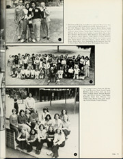 California High School - Talon Yearbook (Whittier, CA) online yearbook collection, 1978 Edition, Page 81
