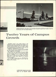 California State University Long Beach - Prospector Yearbook (Long Beach, CA) online yearbook collection, 1961 Edition, Page 11