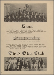 Calmar High School - Cahawk Yearbook (Calmar, IA) online yearbook collection, 1945 Edition, Page 12