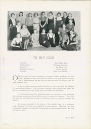 Cambria High School - Oracle Yearbook (Ebensburg, PA) online yearbook collection, 1933 Edition, Page 83