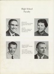 Camden Frontier High School - Redskin Yearbook (Camden, MI) online yearbook collection, 1962 Edition, Page 18
