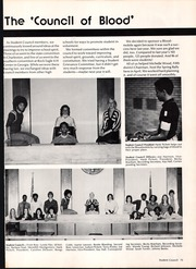 Camden High School - Gold and Black Yearbook (Camden, SC) online yearbook collection, 1975 Edition, Page 79