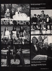Camden High School - Gold and Black Yearbook (Camden, SC) online yearbook collection, 1975 Edition, Page 83 of 200