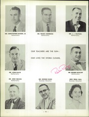 Camelback High School - Shield Yearbook (Phoenix, AZ) online yearbook collection, 1957 Edition, Page 46