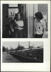 Cameron Junior High School - Pantheron Yearbook (Nashville, TN) online yearbook collection, 1976 Edition, Page 11
