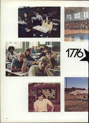 Cameron Junior High School - Pantheron Yearbook (Nashville, TN) online yearbook collection, 1976 Edition, Page 12 of 112