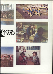 Cameron Junior High School - Pantheron Yearbook (Nashville, TN) online yearbook collection, 1976 Edition, Page 13