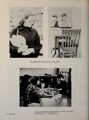 Campbellsville University - Maple Trail Yearbook (Campbellsville, KY) online yearbook collection, 1978 Edition, Page 14