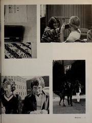 Campbellsville University - Maple Trail Yearbook (Campbellsville, KY) online yearbook collection, 1978 Edition, Page 7
