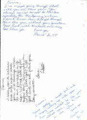 Canton High School - Eagle Yearbook (Canton, TX) online yearbook collection, 1976 Edition, Page 315
