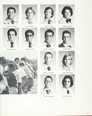 Cantwell High School - Veritas Yearbook (Montebello, CA) online yearbook collection, 1977 Edition, Page 67