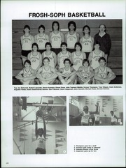 Capuchino High School - Cap Yearbook (San Bruno, CA) online yearbook collection, 1984 Edition, Page 224