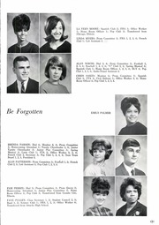Carbondale Community High School - Dial Yearbook (Carbondale, IL) online yearbook collection, 1966 Edition, Page 125
