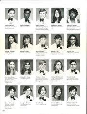 Cardinal Dougherty High School - Eminence Yearbook (Philadelphia, PA) online yearbook collection, 1973 Edition, Page 236
