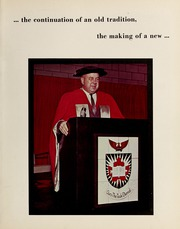 Carleton University - Yearbook (Ottawa, Ontario Canada) online yearbook collection, 1965 Edition, Page 11